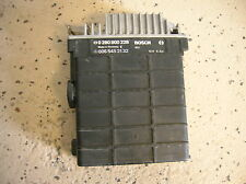 Mercedes Benz Engine Control Module 006 545 21 32