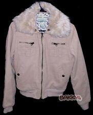 11b5548f4 Faux Fur Juniors Beige Coats & Jackets for Women for sale   eBay