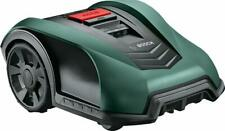 Bosch Indego S+ 350 Robot Mower Works With Application Wide Cutting 7 1/2in