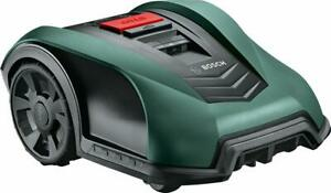 Bosch Indego S+ 350 Robot Mower Works With Application Wide Cutting 19cm