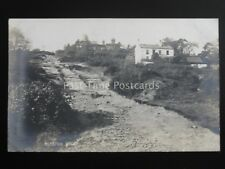 Wirral BIDSTON HILL & OBSERVATORY & Tea Rooms - Old RP Postcard by Bevan