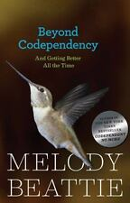 Beyond Codependency paperback Melody Beattie FREE SHIP Codependent No More book