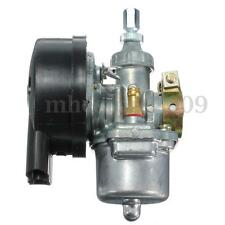 Carb Carburetor For 2 Stroke Engine Motor 50 60 66 80cc Motorcycle Bicycle Moped