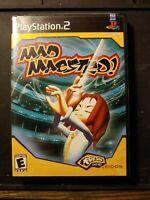 Mad Maestro (Sony PlayStation 2, 2002) CIB - Tested
