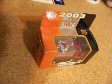 2003 Colorado Avalanche zamboni 2002-03 season