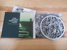 CD Folk Tom Jessen Dimestore Outfit - Redemption (16 Song) TROCADERO / TRAILER