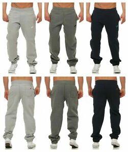 Nike Mens Joggers Fleece Tracksuit Bottoms Sweatpants Trouser Jogging Pants