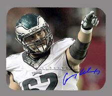 Item#3922 Jason Kelce Philadelphia Eagles Facsimile Autographed Mouse Pad