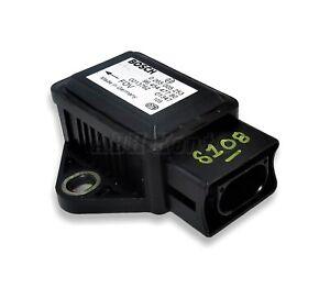 9645447780 Peugeot 307 Genuine Bosch FOV YAW Rate ESP Sensor Module