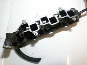 4483602  Intake manifold (Inlet Manifold) Dodge Caravan 687472-82