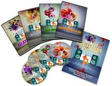 Best Binaural Beats Collection - 24 MP3 Brainwave Entrainment Recordings on CD!