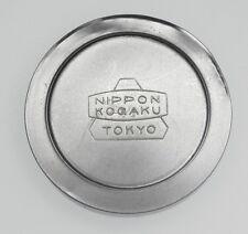 Nikon RF Chrome NKK 47mm push-on cap for early chrome 3.5cm f3.5  #2