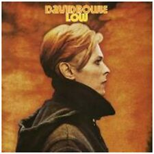 David Bowie - Low - New Remastered CD Album - Pre Order 23rd Feb