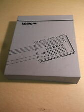 Logical Devices All PVO 88 User's Guide 91-10014-5 *FREE SHIPPING*