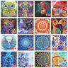 5D DIY Special Shaped Mandala Diamond Painting Cross Stitch Craft Home Decor Kit