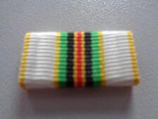 (A14-313) Bundeswehr US Cold War Victory Medal Ordensspange Bandschnalle