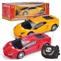 Remote Control Mini Racing Toy Car  for Kids $S1