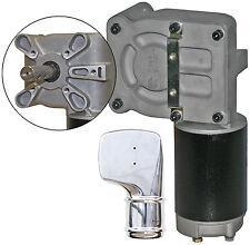 DUMP TRUCK TARP ELECTRIC GEAR MOTOR, 12v DC, 5543095