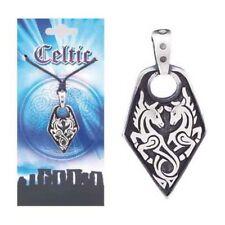 Pewter Pendant Celtic Style 8