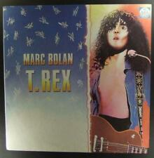 MARC BOLAN T.REX  LP by Russian Disk,Soviet Union issue 1991