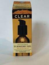 Mirth Beauty Antioxidant Turmeric Facial Oil Calm look of Redness & imperferfect
