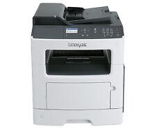 Impresoras Lexmark con conexión USB 33ppm para ordenador