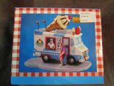 Lemax, Summer Americana, Ice Cream Truck #93403 2019 New