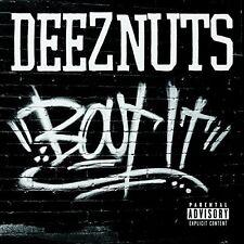 Deez Nuts - Bout It [CD]