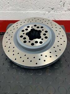 Ferrari  360 & 430 Brake Discs X2  Brembo 213484