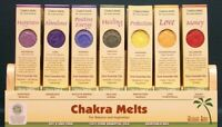Aloha Bay Chakra Melts For Wax Melt Warmers