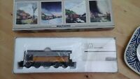 Walthers HO Fairbanks Morse Milwaukee H10-44 Diesel Locomotive New in Open Box