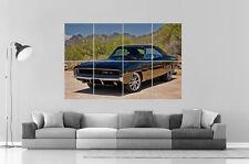CSR Classics Car Poster Grand format A0 Large Print