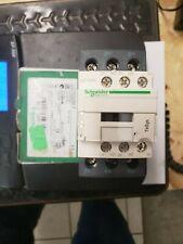 Schneider LC1D25E7 Contactor LC1D, Non-Reversing New Qty 1