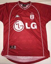 Rare Vintage KAPPA America De Cali Colombia Soccer Jersey Men's XL #17 Excellent