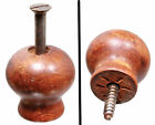"""Orig. Front Knob for Siegley SSS Transitional Plane No. 22 - 2"""" - mjdtoolparts"""