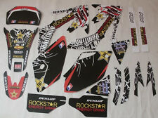 2005-2013 CRF250X motorcycle 3m graphics decals sticker for HONDA dirt pit bike