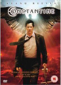 Constantine (DVD, 2005)