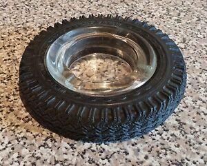 Goodyear Ultra Grip Tyre Ashtray