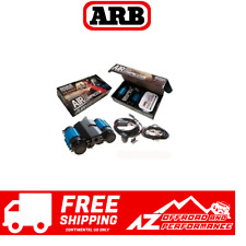 Arb Twin Motor On-Board 12V Air Compressor Universal for Jeep & Other Ckmta12