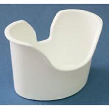 Sturdy New Plastic Ear Wax Wash Earwash Washer Basin Goldnamer Poly