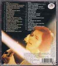 RARE 70s 80'S 2CDs+booklet JUNIOR en algun lugar PERDONAME solo FUE SU VOZ