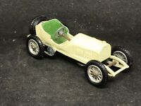 *HTF Matchbox Yesteryear Y10 Series 1 Issue 5 1908 'Grand Prix' Mercedes