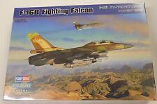 Hobby Boss 1/72 F-16B Fighting Falcon NIB