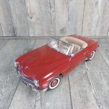 AUTOART 76116 - 1:18 - 1957 Mercedes Benz 190 SL - #AG37113