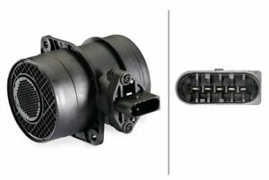 Hella Air Mass Sensor 8ET009142571 fits Skoda SUPERB II 3T4 2.0 TDI 16V