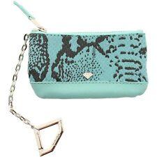 Diamond Supply Co Snake Chain Card Pouch Wallet (diamond blue)