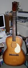 1960's Kay Airline Acoustic Guitar