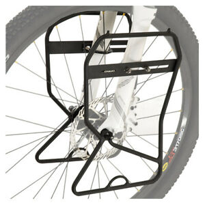 Axiom Journey Lowrider Mountain Bike/Bicycle Front Rack Suspension/Disc