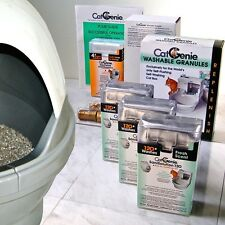 CatGenie 120 Self Cleaning Litter Box - Deluxe Package