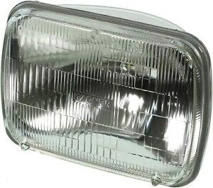 (Set Of 2) Wagner 6052 Lights - Exterior - Headlight, High Beam & Low Beam